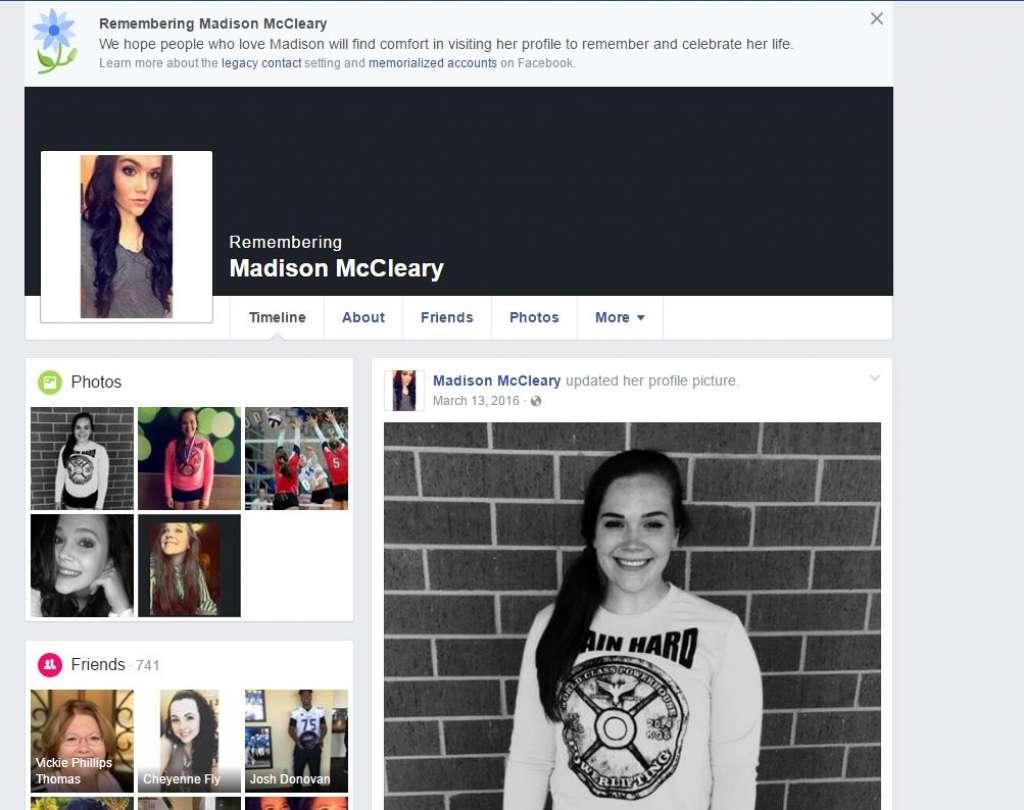 facebook pemilik yang telah tiada