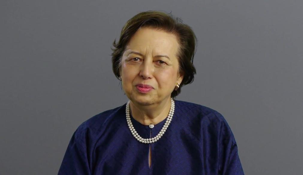 Zeti Aziz