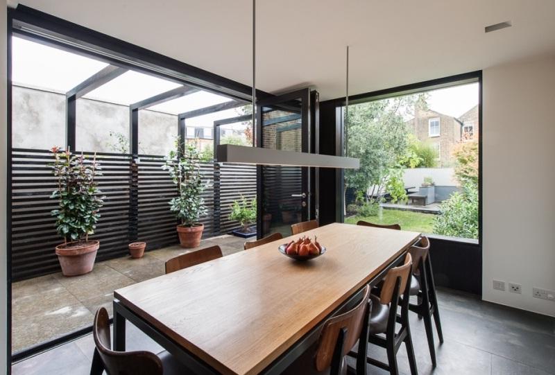 dining room garden 1