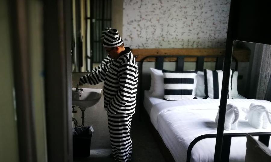 hotelpenjara
