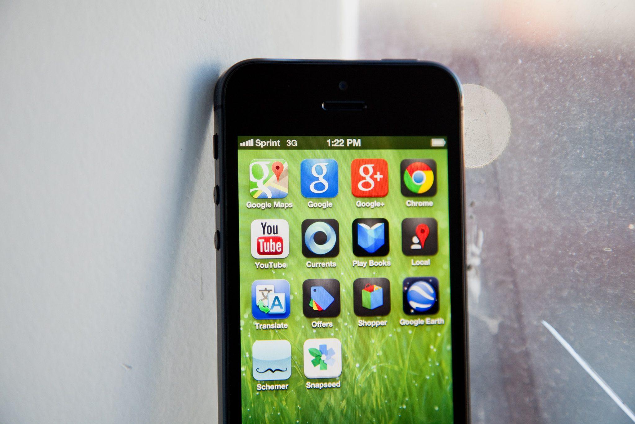 iphone-google