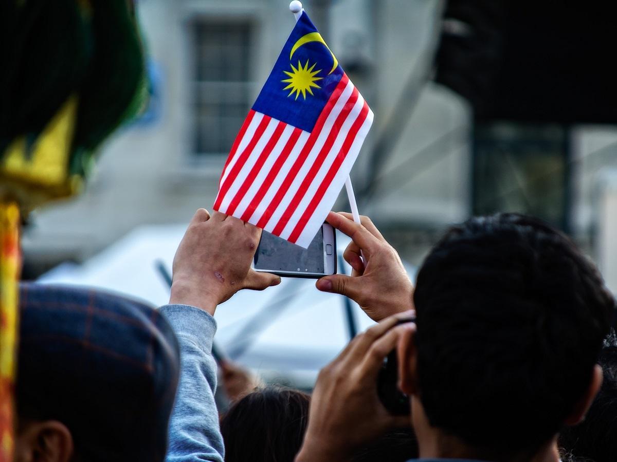 Malaysia Night 2013 – 12
