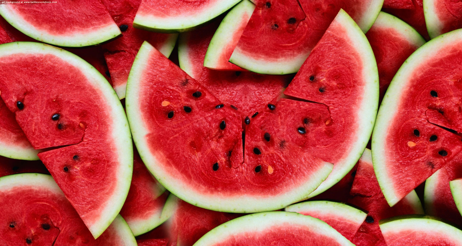 watermelons-twitter-background