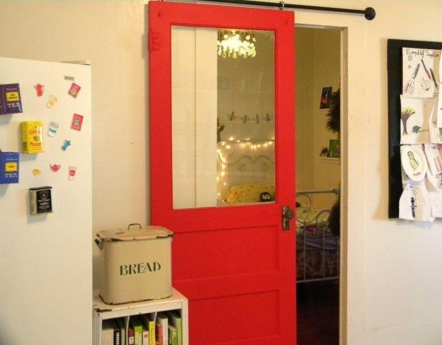 27 Idea Pintu Sliding Kreatif Jimat