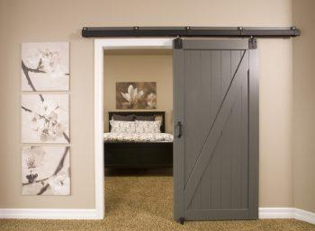 27 Idea Pintu Sliding Kreatif Jimat Ruang Dan Cantik Untuk Rumah Anda