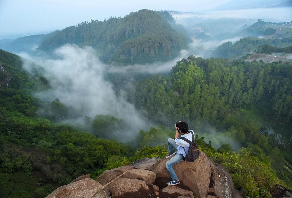Tebing Keraton, The Instagram Hill