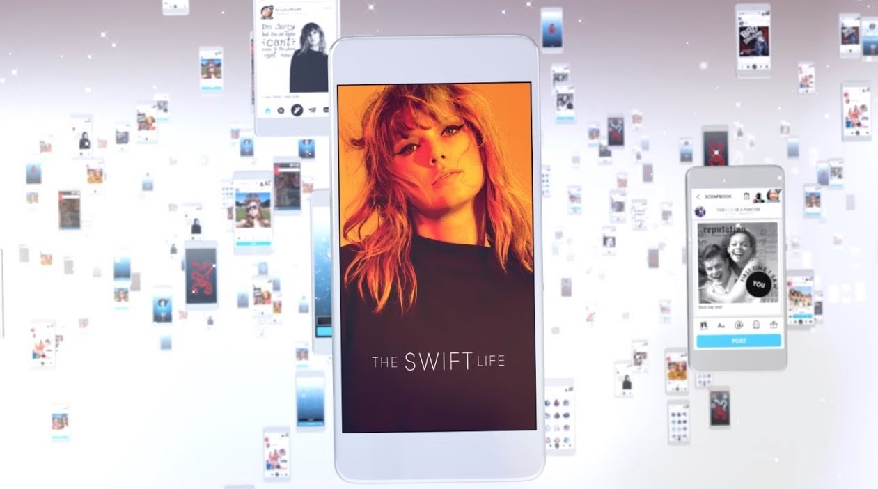 The Swift Life