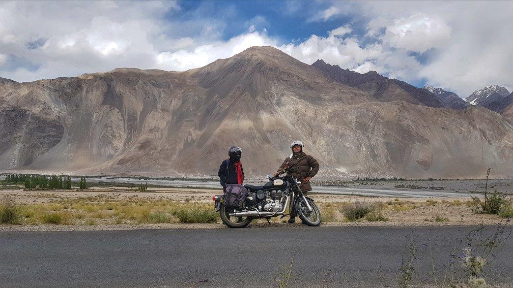 tip-travel-dengan-motorsikal-di-india-96