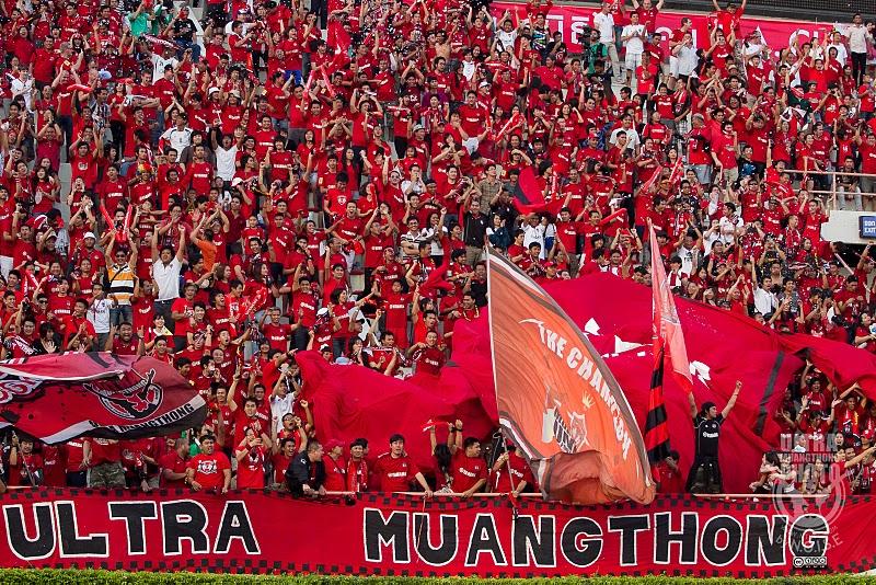 JDT Muangthong United