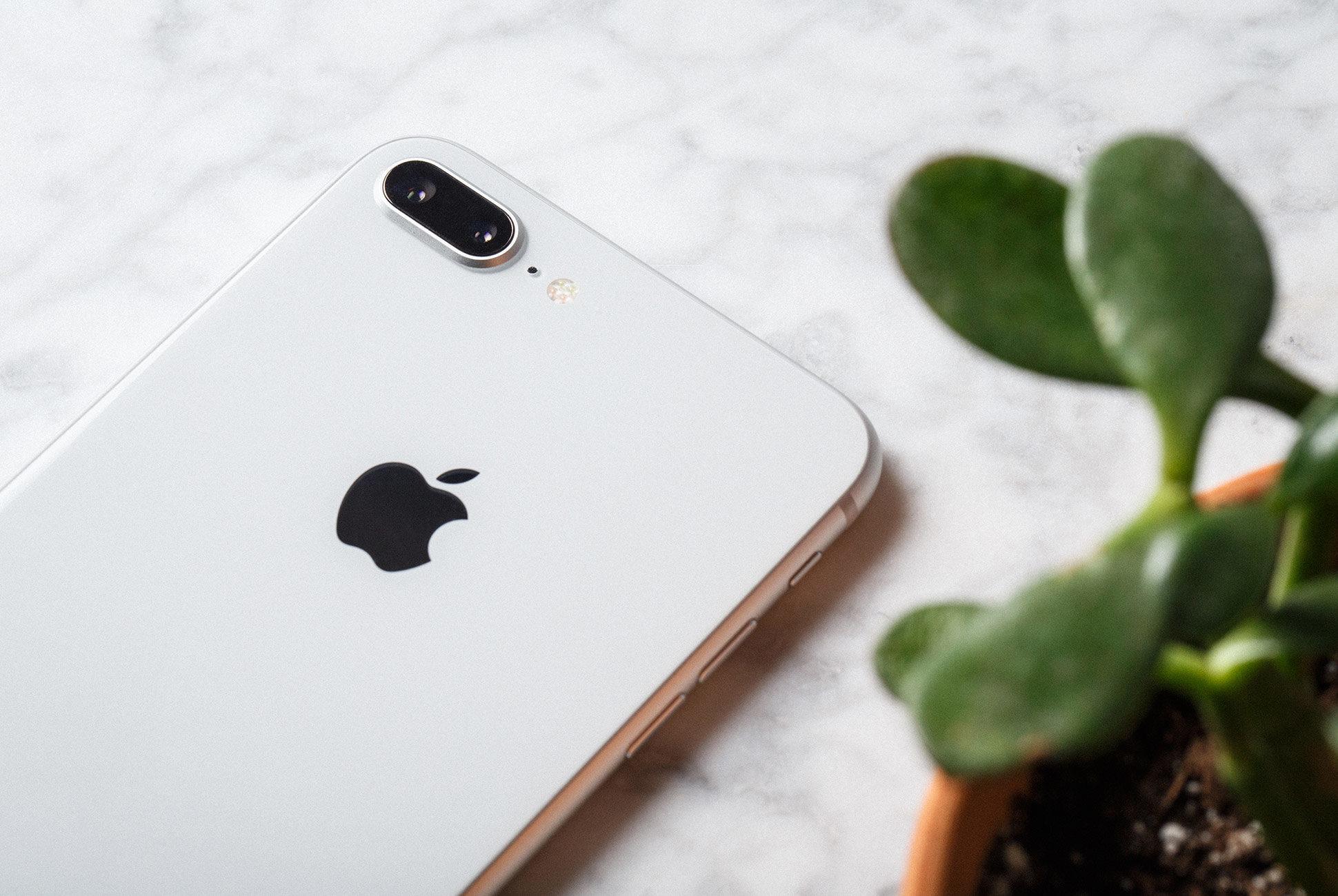 promosi iphone 8