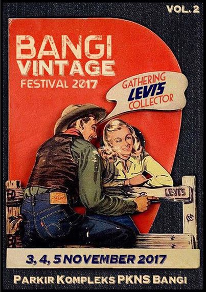 BVF levis