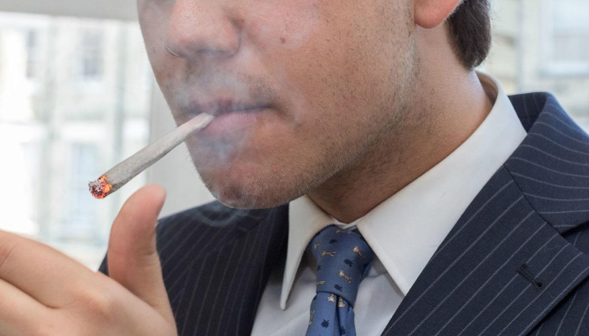Smoking in japan