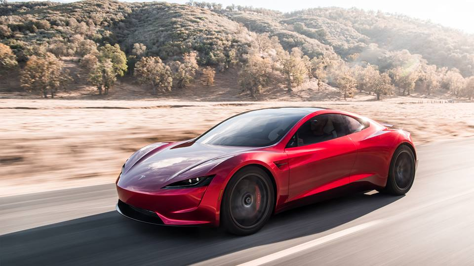 Tesla Roadster5