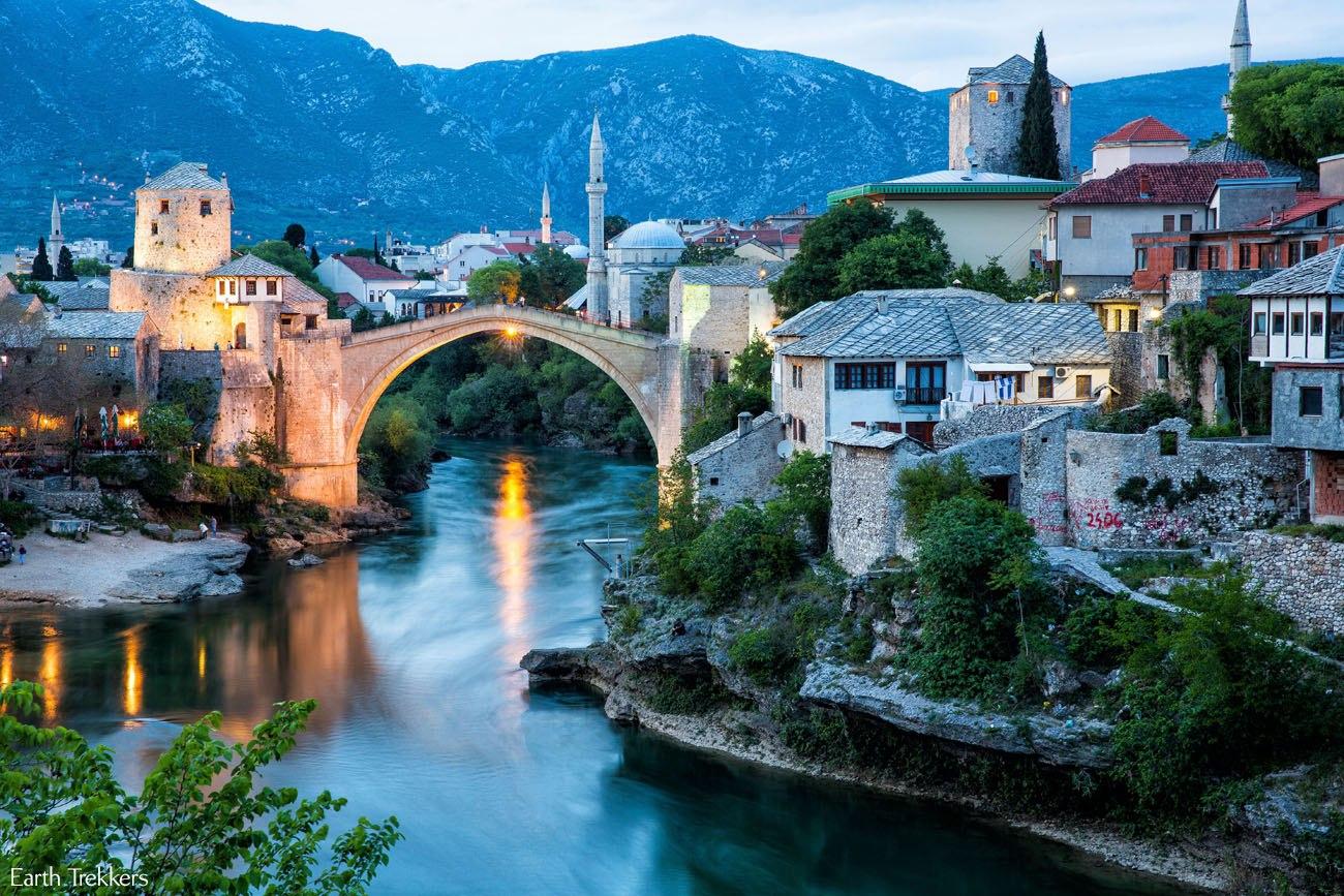 10 mostar bosnia