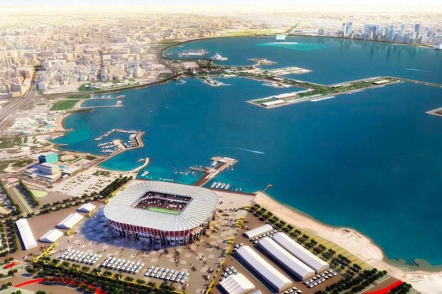 Fifa qatar 3