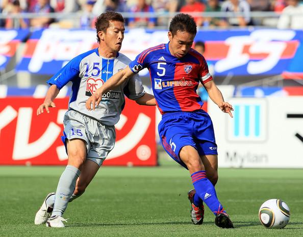 Yuto+Nagatomo+Yoshiaki+Ota+FC+Tokyo+v+Vegalta+fh1jgZZjCgHl