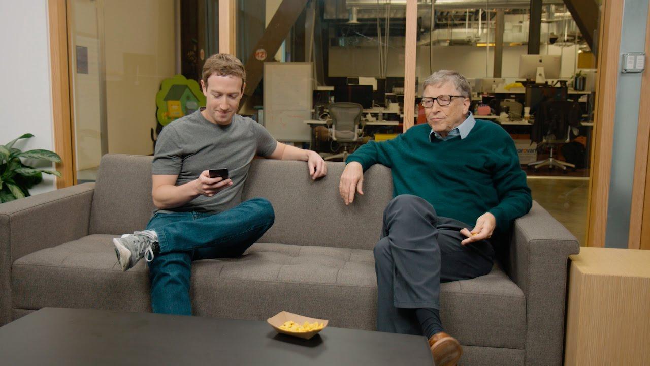 billionare terkaya di dunia 1