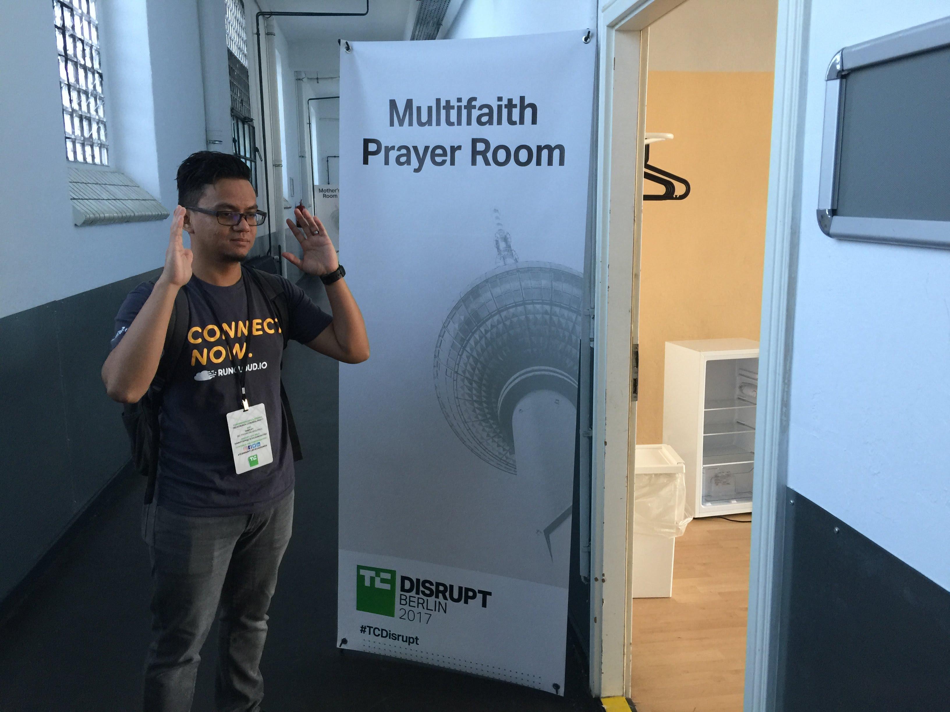 prayerroom