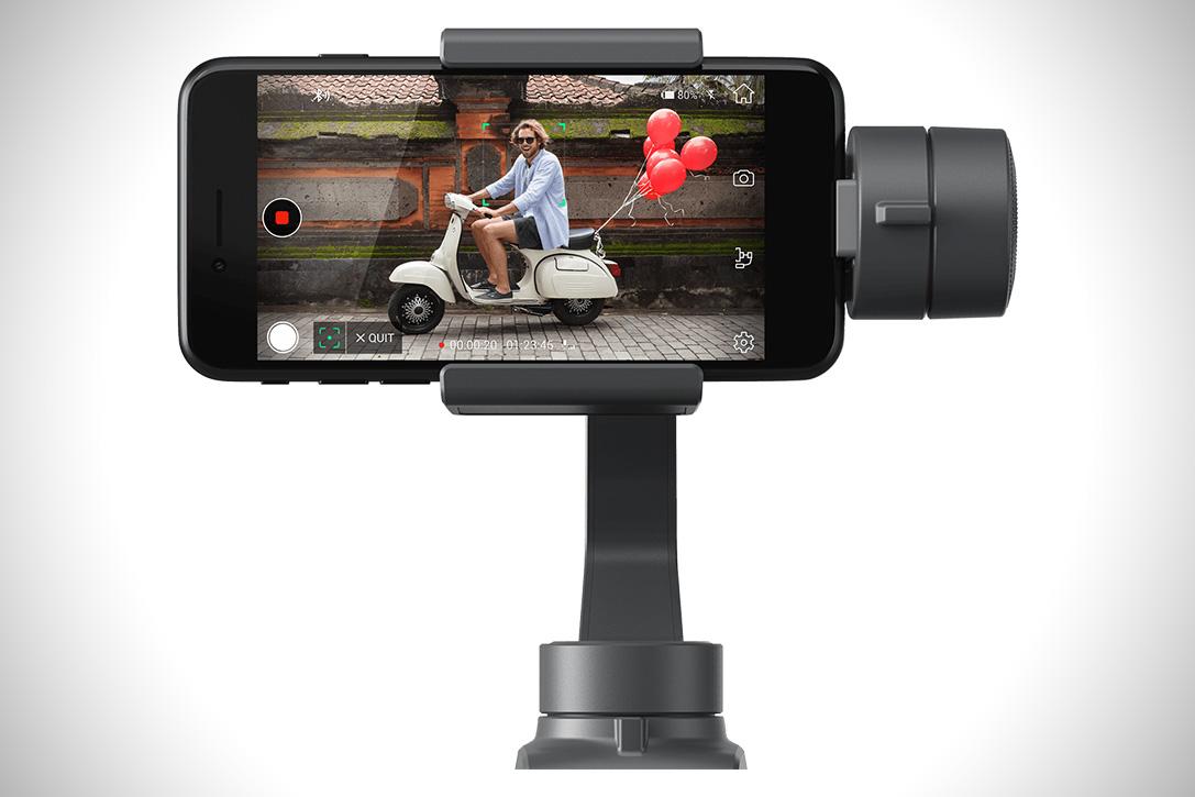DJI-Osmo-Mobile-2-Smartphone-Gimble-3