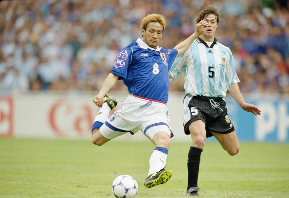 Group-H-Hidetoshi-Nakata-is-shooting-on-the-goal