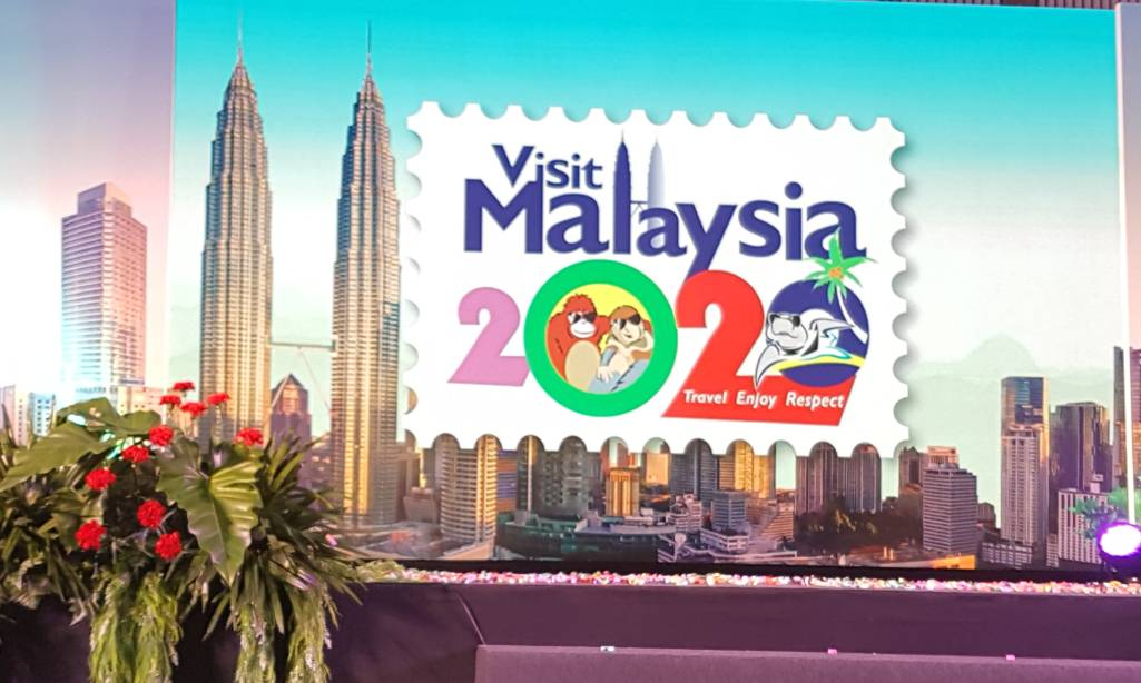 VisitMalaysia2020