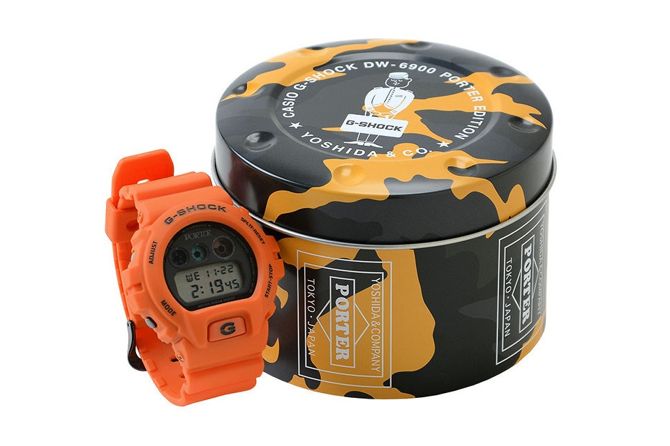 porter-casio-g-shock-dw-6900-watch-orange-1