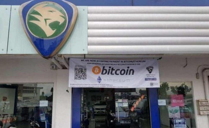 proton bitcoin