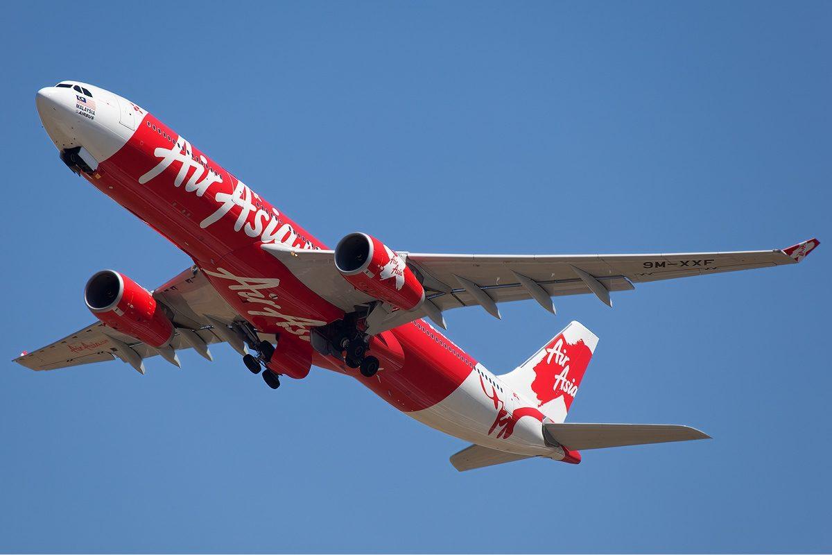 AirAsia-X-Airbus