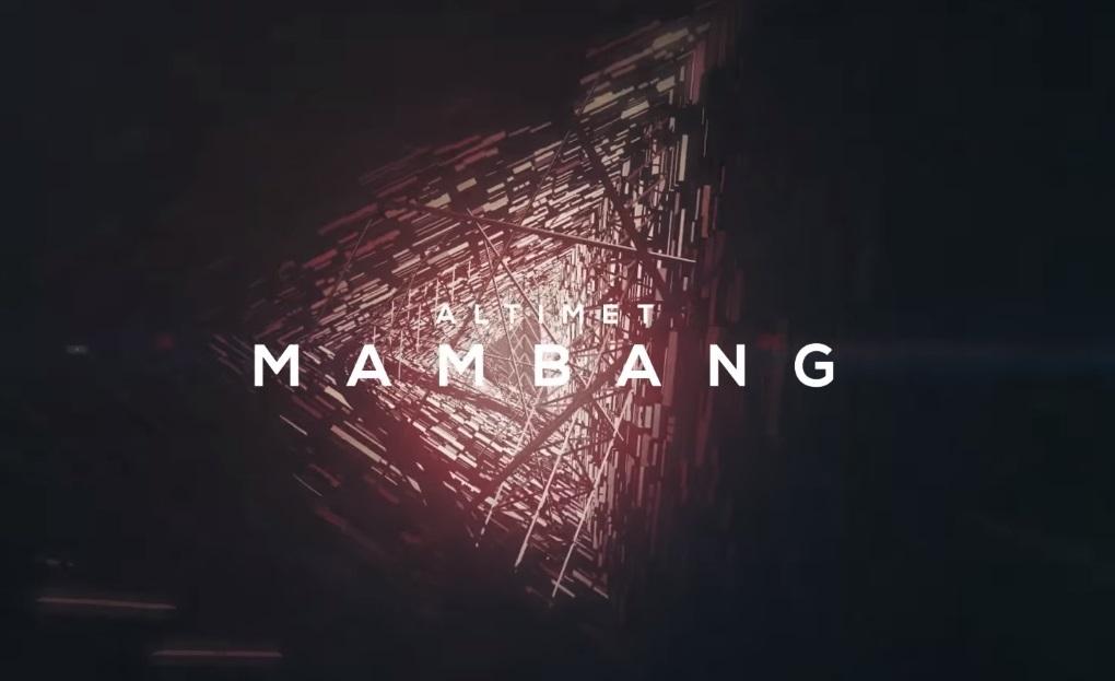 Altimet Mambang
