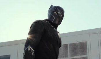 Black Panther covr