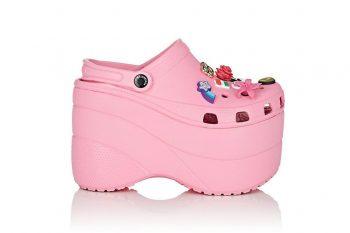 balenciaga-platform-crocs-pink-tan-1
