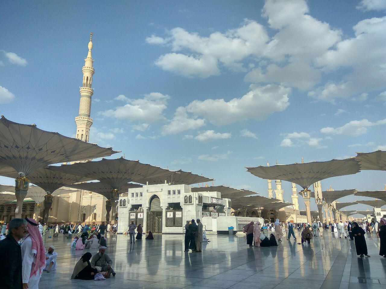 payung-masjid-madinah-1