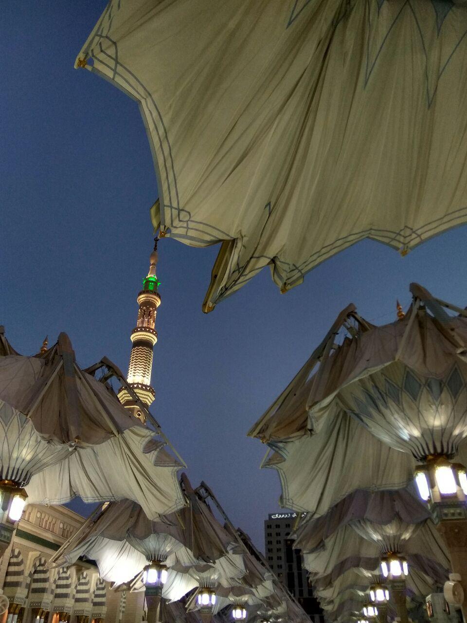 payung-masjid-madinah-2