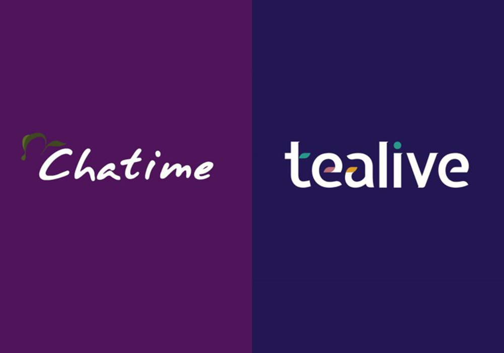 Chatime-Tealive
