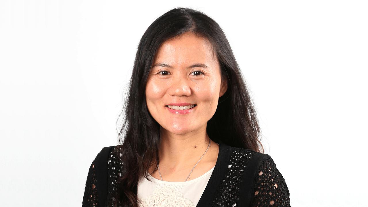 Lucy Peng, CEO terbaru Lazada Asia Tenggara
