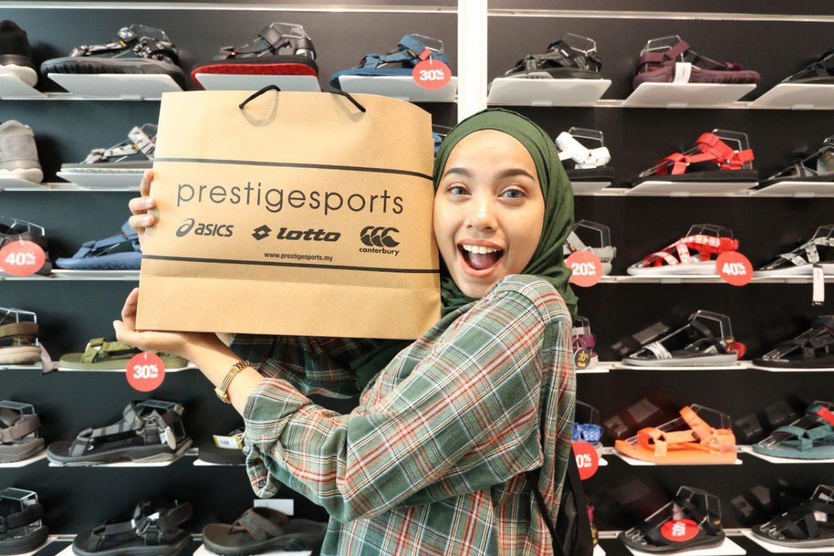 Prestige Sports