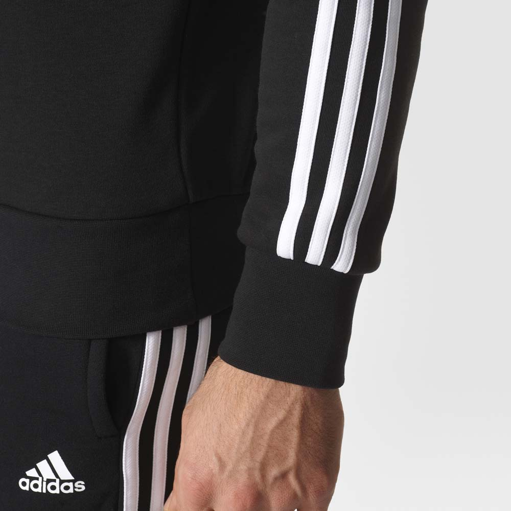 adidas-essentials-3-stripes-crew-french-terry