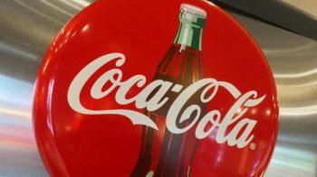 coca cola cover