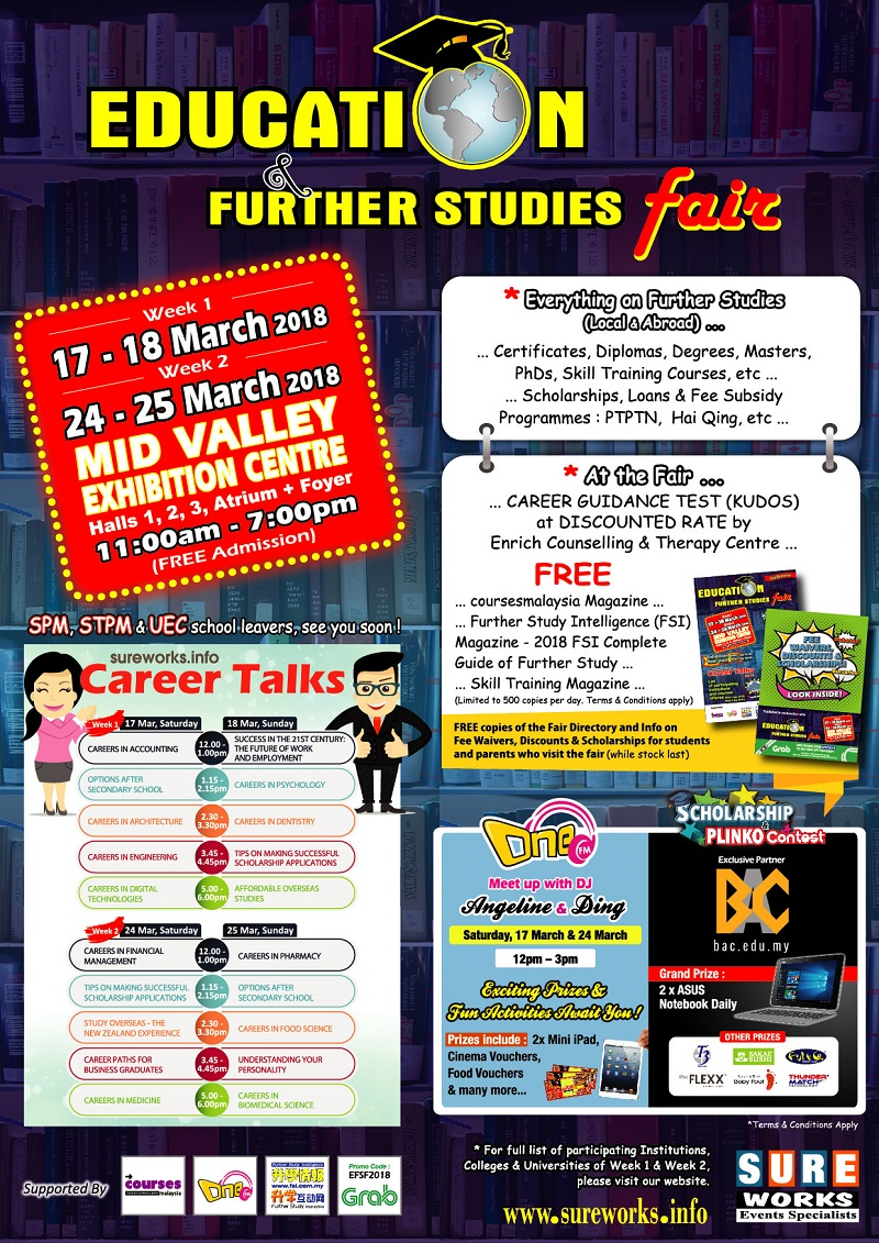 edu fair 2