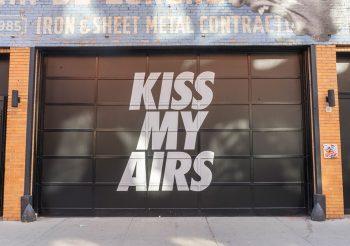kiss my airs 2017