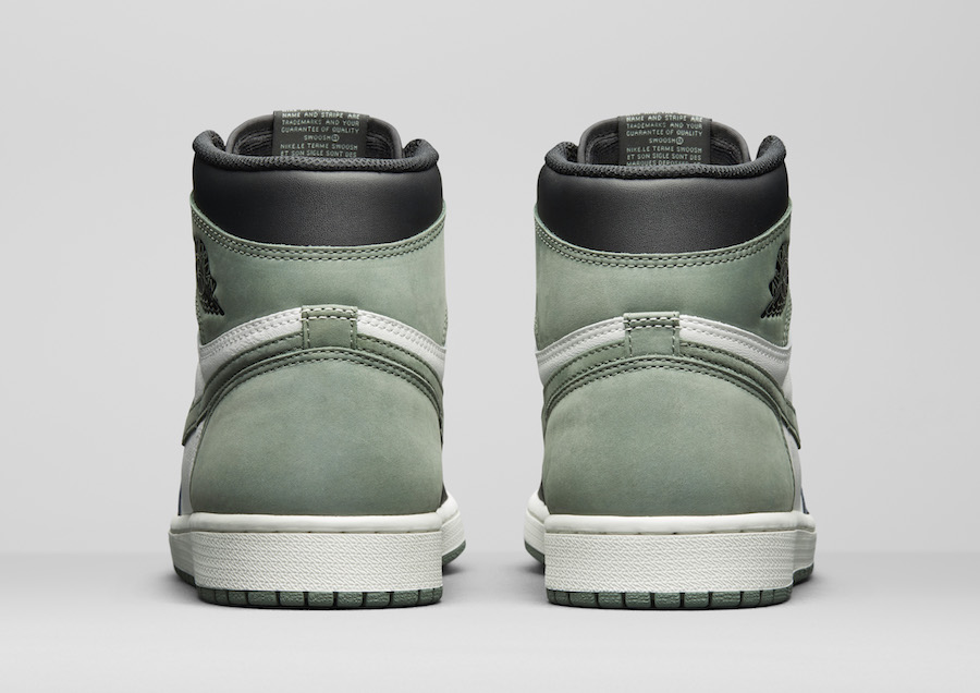 Air-Jordan-1-Clay-Green-555088-135-Heel