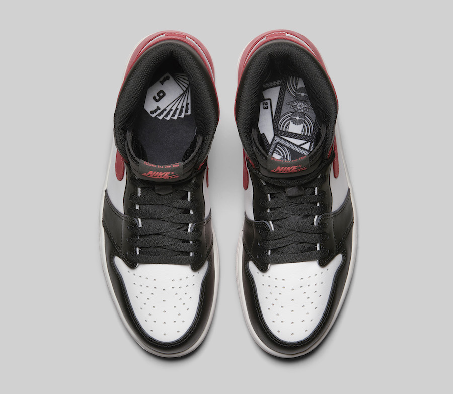 Air-Jordan-1-Track-Red-555088-112-Top-Insole