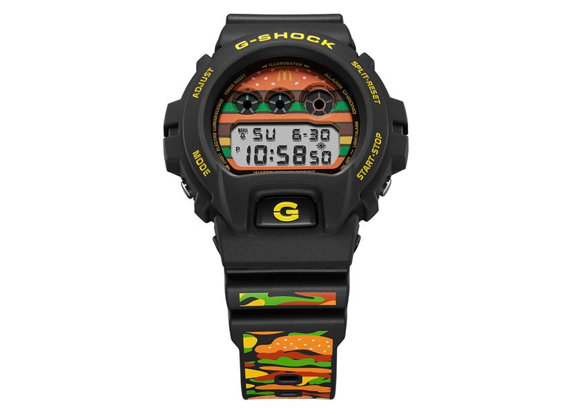 G-Shock McD 3