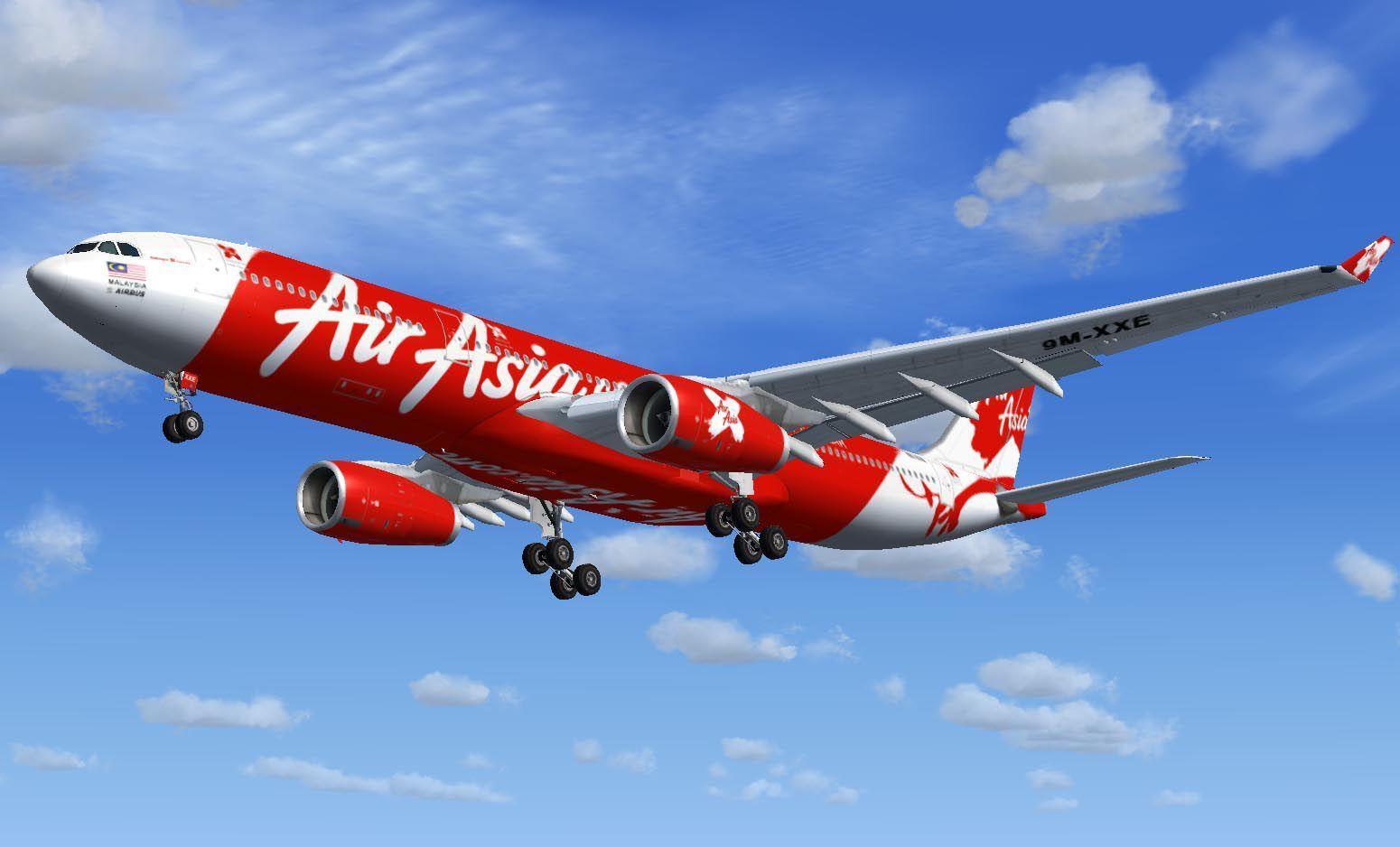 AirAsia-X