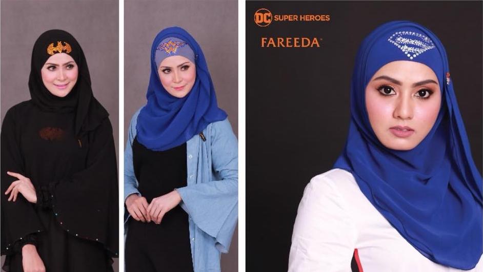 Fareeda
