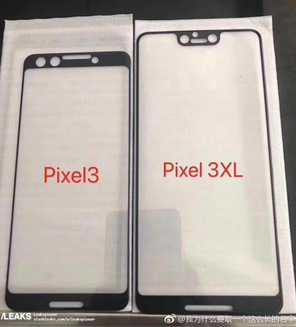 Google-Pixel-3-leak