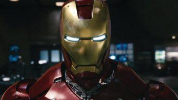 Iron Man – 2008