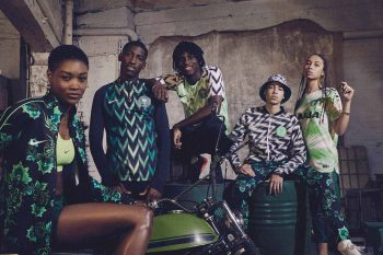 Nike Nigeria