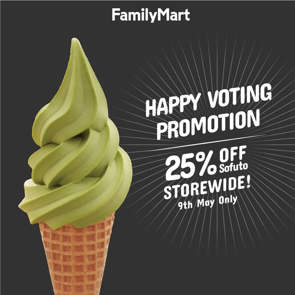 PRU Family Mart