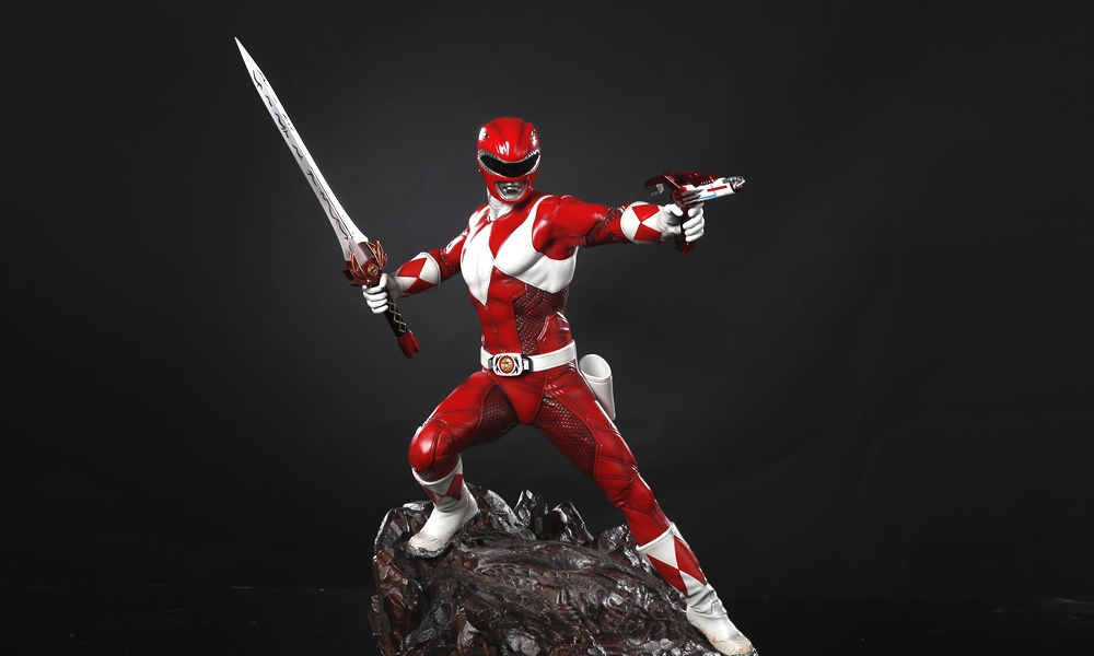red power rangers1